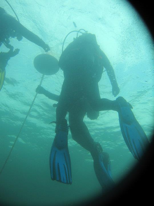 tauchschein-open-water-diver