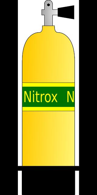Nitrox Kurs zu verschenken im August 2017