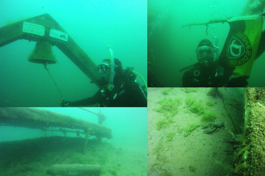 Stadt unter Wasser – Nordhusia am 02. und 03. Juni 2018